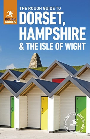 Rough guide book to Dorset