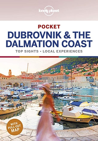 Dubrovnik Lonely Planet Jordan banks