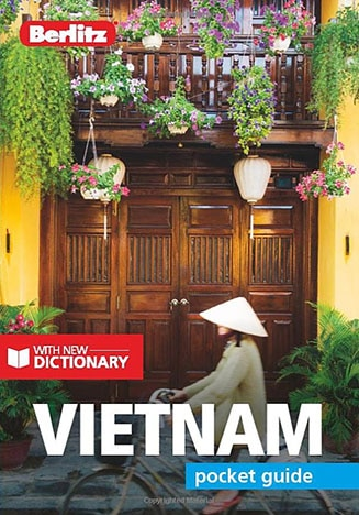 berlitz vietnam guide book Jordan Banks