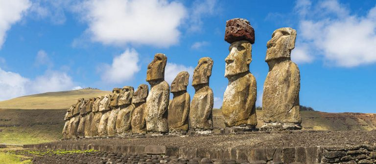 Easter Island Photography Guide
