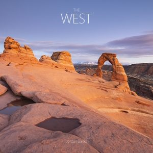 the West zine