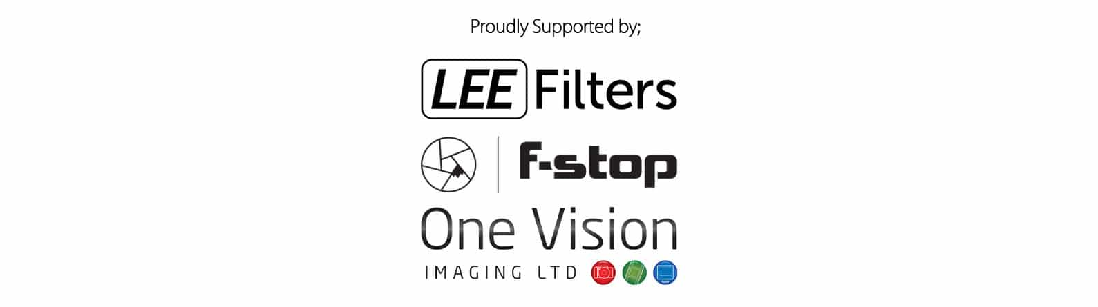 Lee Filters ambassador